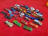 41 coches hotweels y clÁsicos. - foto