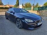 BMW - M6 GRAN COUPE 560CV - foto