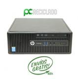 HP PRODESK 400 G2.5 I3 (4º) 3.70GHZ /8GB - foto
