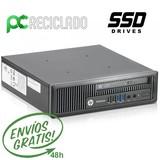 HP ELITEDESK 800 G1 I5 (4º) 2.90GHZ /8GB - foto