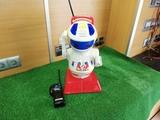 Robot Emilio pequeño - foto