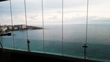 Cortinas de cristal Alicante - foto