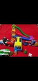 Juguetes playschool y fisher price - foto