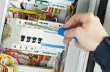 Electricista homologado con carnet - foto