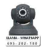 Camara vigilancia online aixw - foto