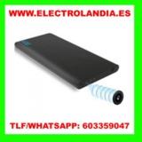 f7j  Power Bank Camara Espia HD - foto