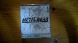 Metal Gear Solid Soundtrack PlayStation - foto