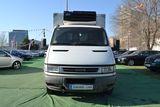 IVECO - DAILY 35 C 14 D 3450 RD TORSION - foto