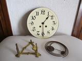 maquinaria reloj lenzkirch,1 million1878 - foto