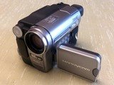 Videocamara Digital8 NTSC - foto