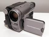 Videocamara Digital8 - foto