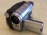 Videocamara Hi8 NTSC - foto