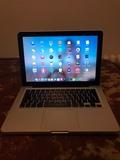 """MacBook Pro 13"""" MID 2012 - foto"""