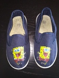 Zapatos niÑo verano n-26 - foto