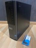 Dell optiplex 7010 i3 con TDT - foto