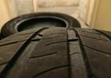 Urge! Neumáticos Dunlop - foto