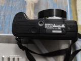 Sony DSC-H10 - foto