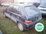 MANGUETA TRA. Peugeot 106 s2 1996 - foto