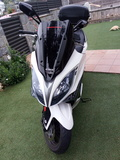 KYMCO - X CITING 400 I /ABS - foto