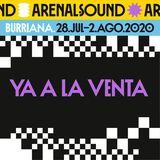 2 abonos arenal sound - foto