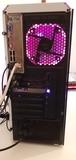 PC Gaming i5 3570K 16Gb Ram RX480 RGB - foto
