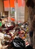 Limpiamos domicilios tras fallecimientos - foto