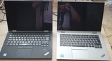 LENOVO YOGA X1 I5 7300U 16 GB RAM-256M.2 - foto