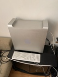 Mac Pro 3.1 octa core 3.2 ghz ,gráfica4g - foto