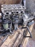 motor Ford Focus st 150cv - foto