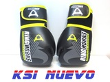 GUANTES BOXEO RING HORNS - foto