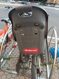 silla para bicicletas - foto