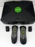 Xbox  1°generacion. - foto