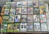 Colección DVDs caza - foto