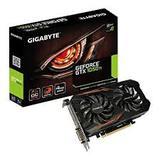 Nvidia Geforce Gtx 1050ti 4 GB - foto