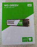 SSD M.2 WDS120G1G0B 120 GB - foto
