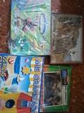 Varios juegos - foto