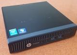HP PRODESK 600 G1 DM I3 8GB 500GB F3U77A - foto