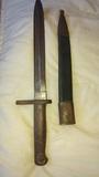 Bayoneta para mauser español mod. 1893 - foto