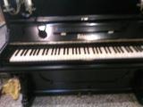 Restauracion de pianos - foto