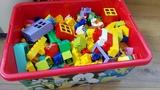 Legos Duplo - foto
