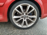 Chasis completo Astra Opc - foto