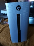 PC Sobremesa HP - foto