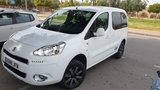 CITROËN - BERLINGO 4X4 REDUCTORA - foto