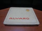 CAJA DE PUROS ALVARO