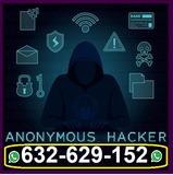 Clonado de whatsapp - hack - 632629152 - foto