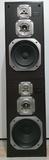 Technics 3 way speaker system SB - foto