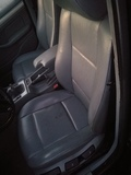 Se vende interior bmw e46 - foto