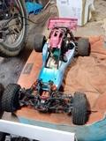 buggy 1/5 rovan - foto