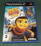 Bee movie game  ps2 - foto