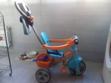Triciclo de iniciación - foto